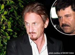 Body Language Expert Says Whether Sean Penn Is Lying About El Chapo