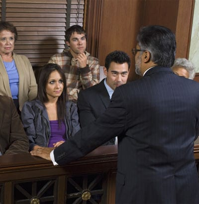 Keeping Up Appearances: Expert Tips for Making a Great Impression on the Jury