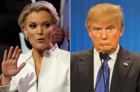 Susan's expert take on Trump and Megyn Kelly's Body Language