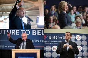 What the Presidential Candidate's Aren't Telling Us…