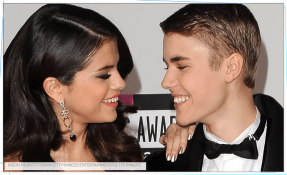Selena Gomez & Justin Bieber's Body Language Reveals They Have A Pretty Solid Relationship
